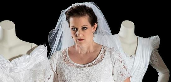 "Dorothea Maria Marx (Marie) in Smetanas ""Verkaufter Braut"", Copyright: Thomas Jauk"