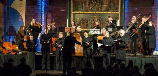 Deutsche Messe, Copyright: Marcus Lieberenz