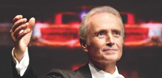 José Carreras, Copyright: Mauro Taliani