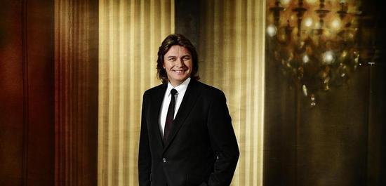 Klaus Florian Vogt, Copyright: Tim Schober/Sony Classical