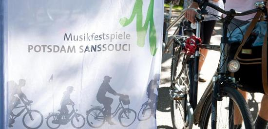 Szenenfoto, Copyright: Musikfestspiele Potsdam Sanssouci