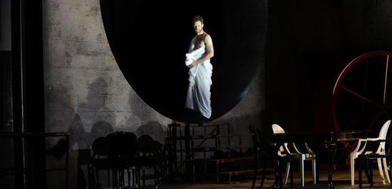 Szenenphoto Don Giovanni, Copyright: Jean Pierre Maurin