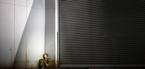 Elsa Dreisig (Dircé), Copyright: Bernd Uhlig
