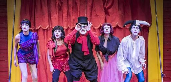 Theater für Niedersachsen, Copyright: Jochen Quast