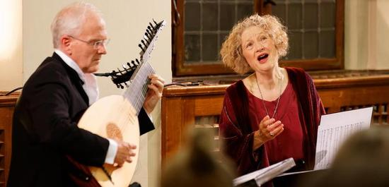 14. Wittenberger Renaissance Musikfestival, Copyright: Corinna Kroll