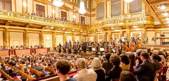 Österreichisch-Koreanische Philharmonie, Copyright: Verein