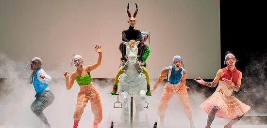 MiR Puppentheater, Copyright: Björn Hickmann