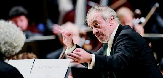 Münchner Philharmoniker, Valery Gergiev, Copyright: Tobias Hase