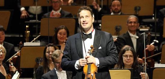Nicolai Szeps-Znaider, Copyright: Wilfried Hösl