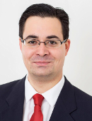 Dr. Aron Sayed
