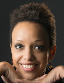 Adaora Geiger, Photo: Stefan K�hle