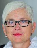 Barbara Mundel, Photo: M. Korbel