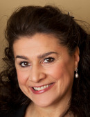 Cecilia Bartoli, Photo: Julia Stix