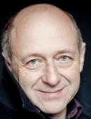 Ivan Fischer, Photo: Marco Borggreve