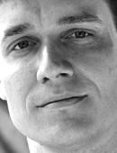 Stefan Klingele, Photo: Stefan Schumacher