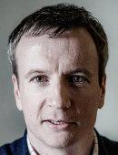 Garry Walker, Photo: Jack Liebeck