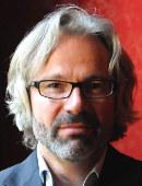 Stefan Rosinski, Photo: Dorit G�tjen