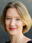 Joana Mallwitz, Photo: Lutz Edelhoff