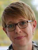 Ulrike Prechtl-Fröhlich, Photo: UHH, Werner
