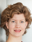 Katrin Zagrosek, Photo: Helge Krückeberg