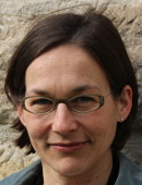 Judith Schinker, Photo: Hochschule für Musik Dresden