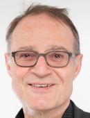 Michael Kaufmann, Photo: Hochschule Luzern