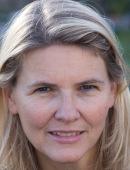 Kirsten Uttendorf, Photo: Kathrin Enders