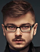 Maciej Frąckiewicz, Photo: Lukas Tomaszewski