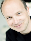 Roland Kluttig, Photo: Marco Borggreve