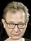 Urs-Michael Theus, Photo: Wlodzimierz Piatek