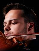 Dalibor Karvay, Photo: Wiener Symphoniker