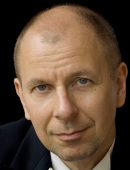 Hermann Bäumer, Photo: Felix Broede