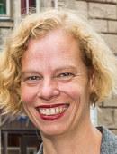 Katharina Kost-Tolmein, Photo: Olaf Malzahn