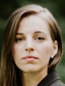 Johanna Malangré, Photo: Zuzanna Specjal