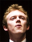 Daniel Harding, Photo: Stina Gullander