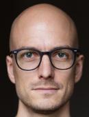 Maximilian Marcoll, Photo: Oliver Look