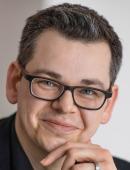 Clemens Scheuch, Photo: Paavo Blafield