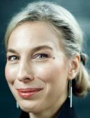 Nicole Braunger, Photo: Felix Grünschloß