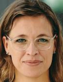 Anke Steinbeck, Photo: Nathan Dreessen