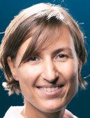 Susanne Streicher, Photo: Ronny Ristok