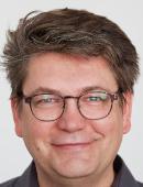 Matthias Pees, Photo: Jörg Baumann