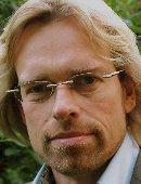Jeroen van Riel, Photo: privat