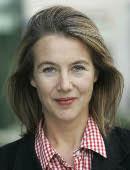 Barbara Higgs, Photo: Privat