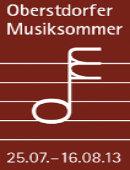 Logo Oberstdorfer Musiksommer