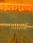 Logo Wörthersee Classics Festival