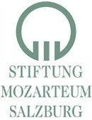 Logo Mozartwoche