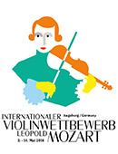 Informationen zu Internationaler Violinwettbewerb Leopold Mozart