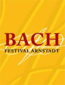 Logo Bach Festival Arnstadt