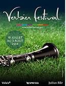Logo Verbier Festival