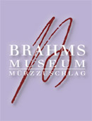 Logo Internationales Brahmsfest Mürzzuschlag